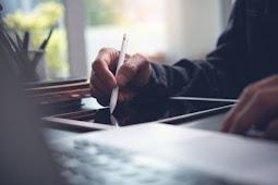 Cara Mudah Memasukkan Tanda Tangan Elektronik ke Dokumen Word