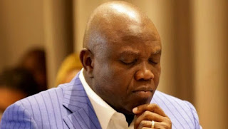 Lagos State Assembly Advertises Ambode's Invitation In National Newspapers, Lists His Crimes