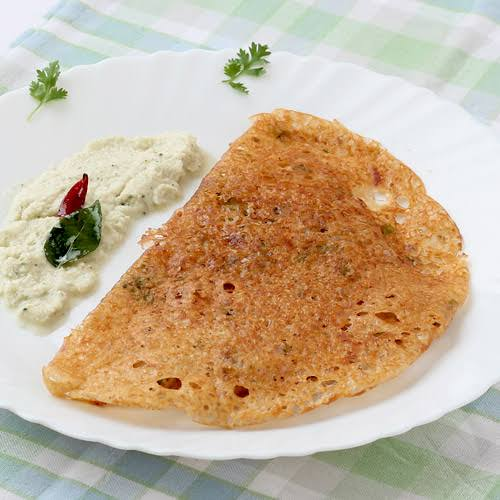 Oats Dosa Recipe in Hindi