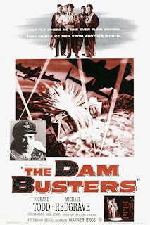 Watch The Dam Busters (1955) movie free online