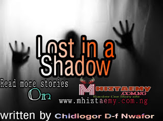 Lost in a Shadow - Last Episode