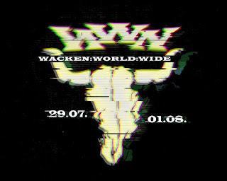 Le logo du Wacken World Wide