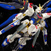 RG 1/144 Strike Freedom Gundam - Review