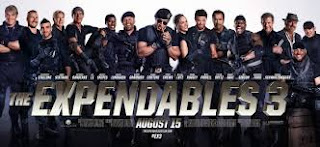 The Expendables 3 2014 Dubbed In Hindi
