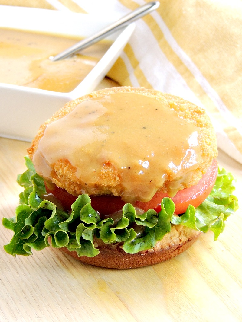 Honey Mustard Sauce from www.bobbiskozykitchen.com