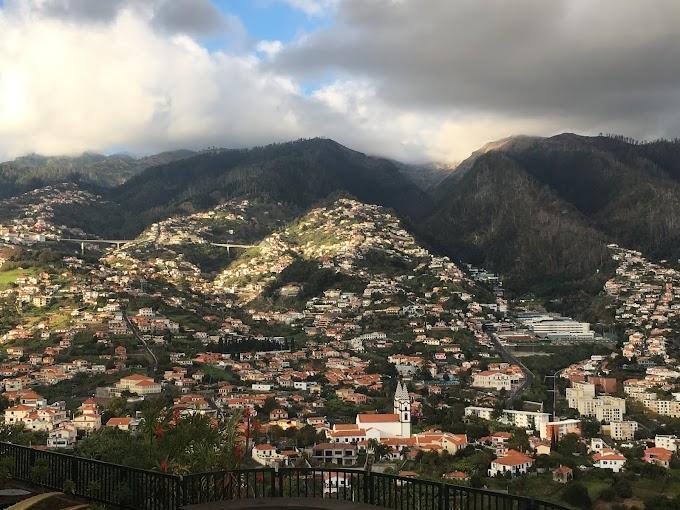 Fazendo a Mala | Ilha da Madeira, a ilha das paisagens vulcânicas