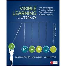 FOR VISIBLE LEARNING TEACHERS