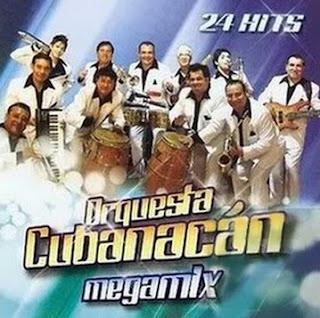 pachuco cubanacan megamix