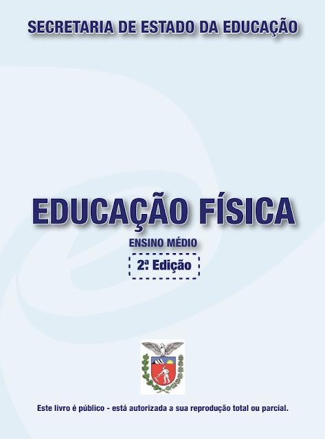Educação Física - Ensino Médio