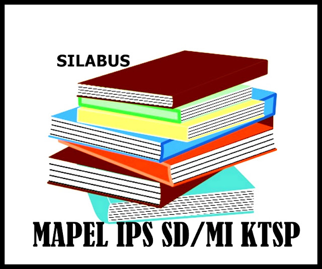 Download Contoh Silabus Mapel IPS SD/MI KTSP