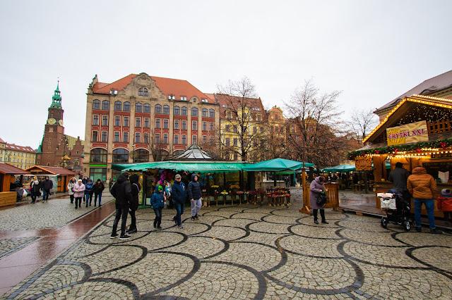 Piazza Solny-Breslavia