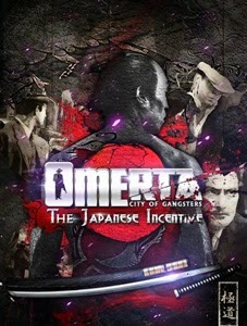 Omerta: City of Gangsters - The Japanese Incentive (Completo)