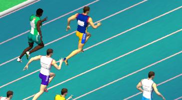 Sprinter-Heroes