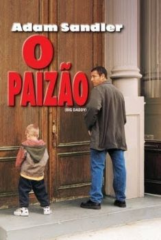 O Paizão Torrent - BluRay 720p/1080p Dual Áudio