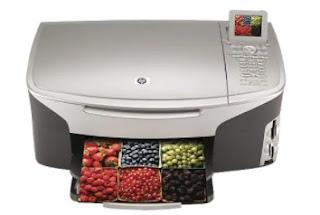 HP Photosmart 2700 Télécharger Pilote