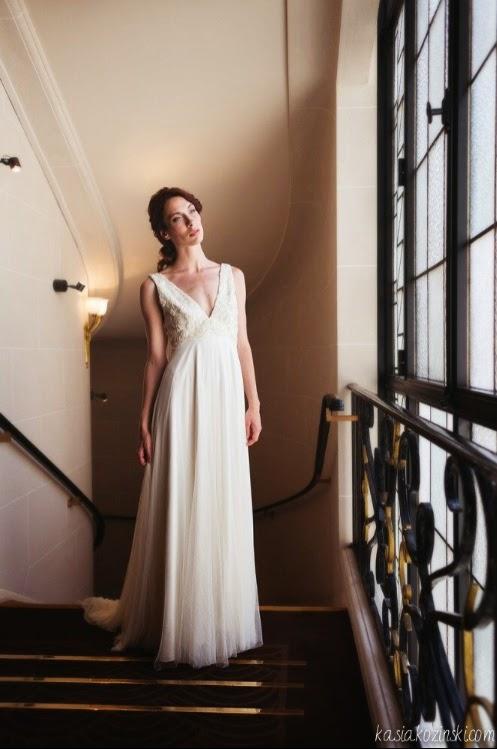 FANNY LIAUTARD robe de mariée