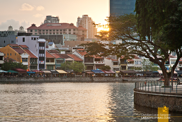 Singapore Travel Blog Where To Stay