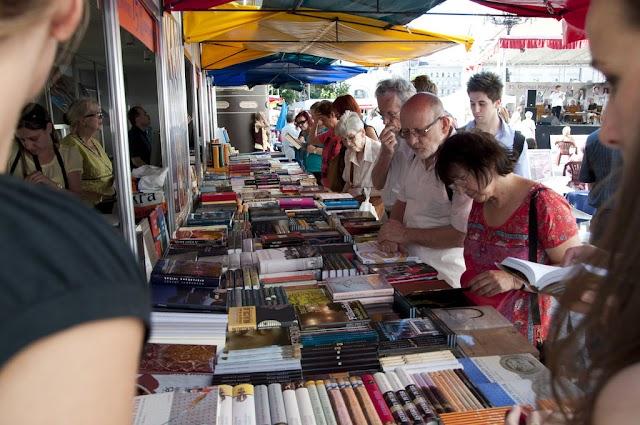 Több mint 300 új kötet az idei, jubileumi Ünnepi Könyvhéten