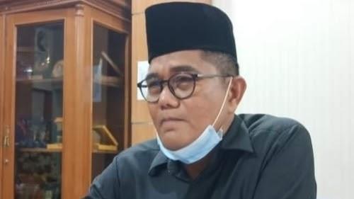 Dugaan Penyelewengan Dana Pokir, Ketua DPRD Padang Sebut Ilham Maulana Sudah Memenuhi Panggilan Polisi