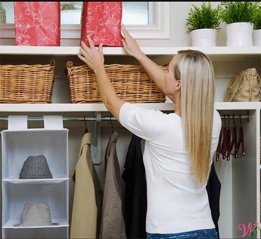 7 نصائح لتنظيم منزلك هذا العام الجديد