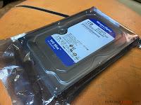 1TB Western Digital Blue 7200RPM
