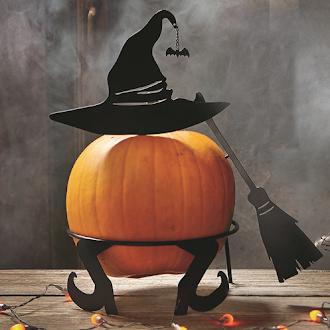 Halloween... Inspiração