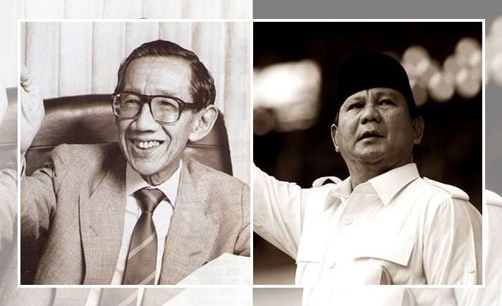 Ayah Prabowo Ikut Lenyap di Draf Kamus Sejarah Indonesia, Gerindra: Cukup, Nadiem Stop Sampai Sini!