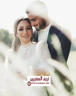 خطوبة محمد الشرنوبى