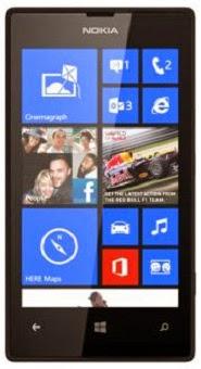 harga Nokia Lumia 520 baru dan bekas