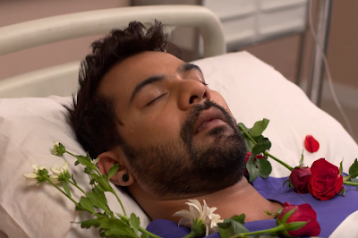 Kumkum Bhagya: Abhi &  Pragya's fight against death