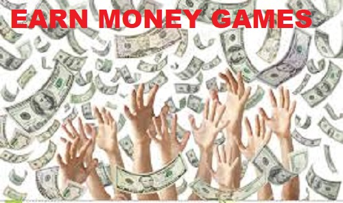 EARN MILIONS BY PLAYING GAMES FROM HOME (START EARNING TODAY)