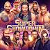 WWE Super ShowDown 2020 | Vídeos + Resultados