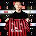 Simon Kjær Resmi Bergabung dengan AC Milan