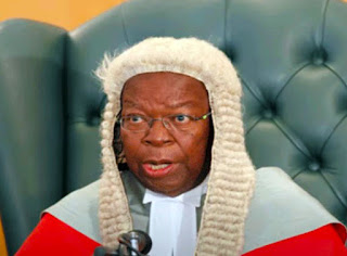 After Colonialism, African Judges Still Wear Blonde Wigs