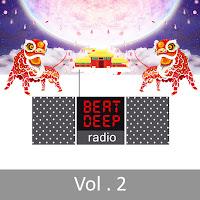 Nhạc tết trung thu múa sư rồng ở trung quốc | Beat Deep Vol .2