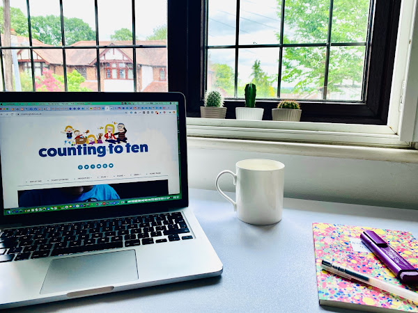 How To Make Time For Blogging When You Have Young Children