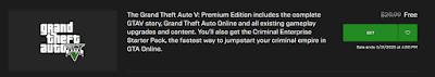 تحميل لعبة GTA5 النسخة الرسمية الكاملة الآن مجانا بطريقة قانونية