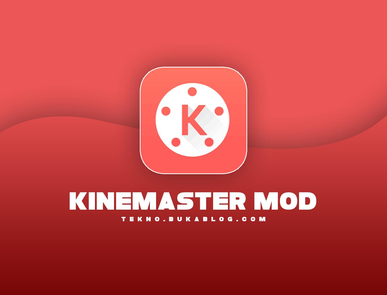KINEMASTER PRO Mod Apk Full Unlocked Tanpa Watermark TERBARU