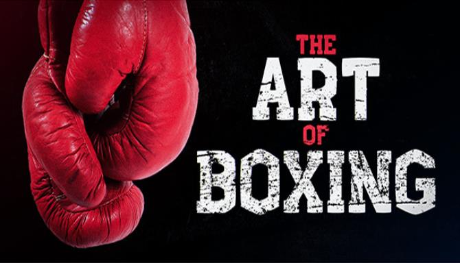 art-of-boxing