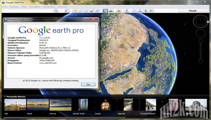 🔥 Google earth pro download for windows 10 | Download