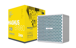 ZOTAC ZBOX MAGNUS EN1060 Gaming Mini PC