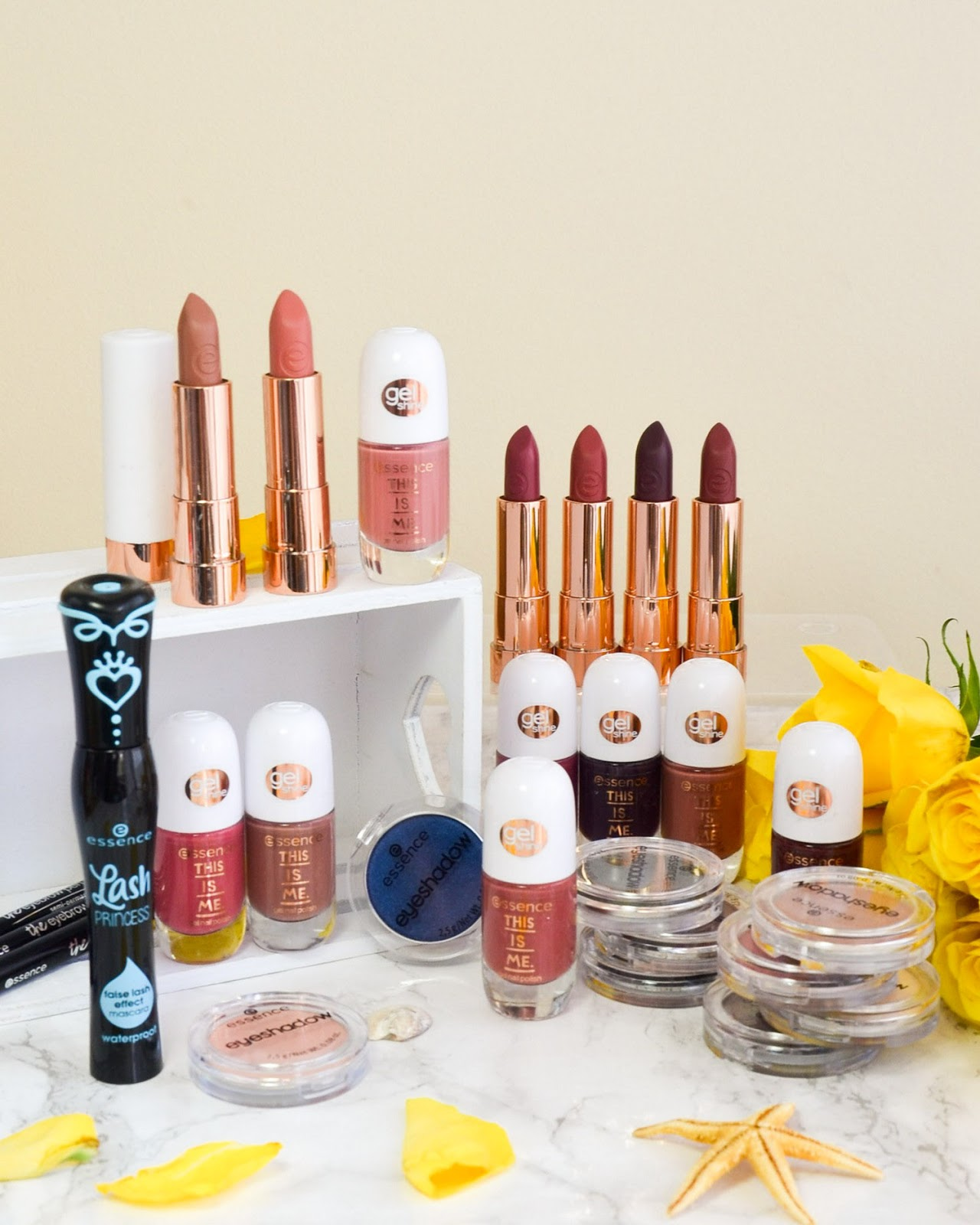 Essence This is Me Collection and Summer Update 2019