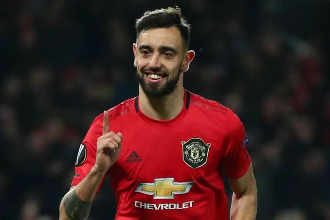 Bruno Fernandes is the hero United fans always wanted: Paul Ince