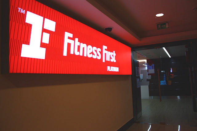 Fitness First Golden Mile The Palm Jumeirah