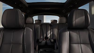2019 Mercedes Benz GLS | Carshighlight.com