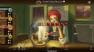 Istanbul videojuego