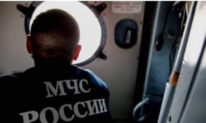فقد سفينة صيد السمك الروسية في القطب الشمالي