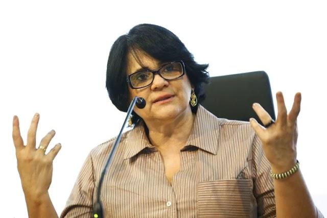 """DAMARES VAI PROCESSAR EDITOR DO UOL: """"NOS VEMOS NOS TRIBUNAIS"""""""