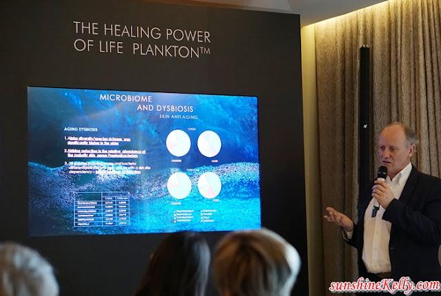 BIOTHERM Healing Summit, Biotherm Malaysia, Sentosa Island, Singapore, Life Plankton™, Skin Health