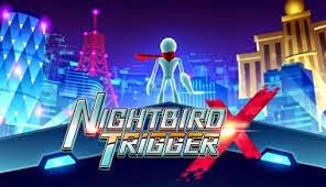 Nightbird Trigger X